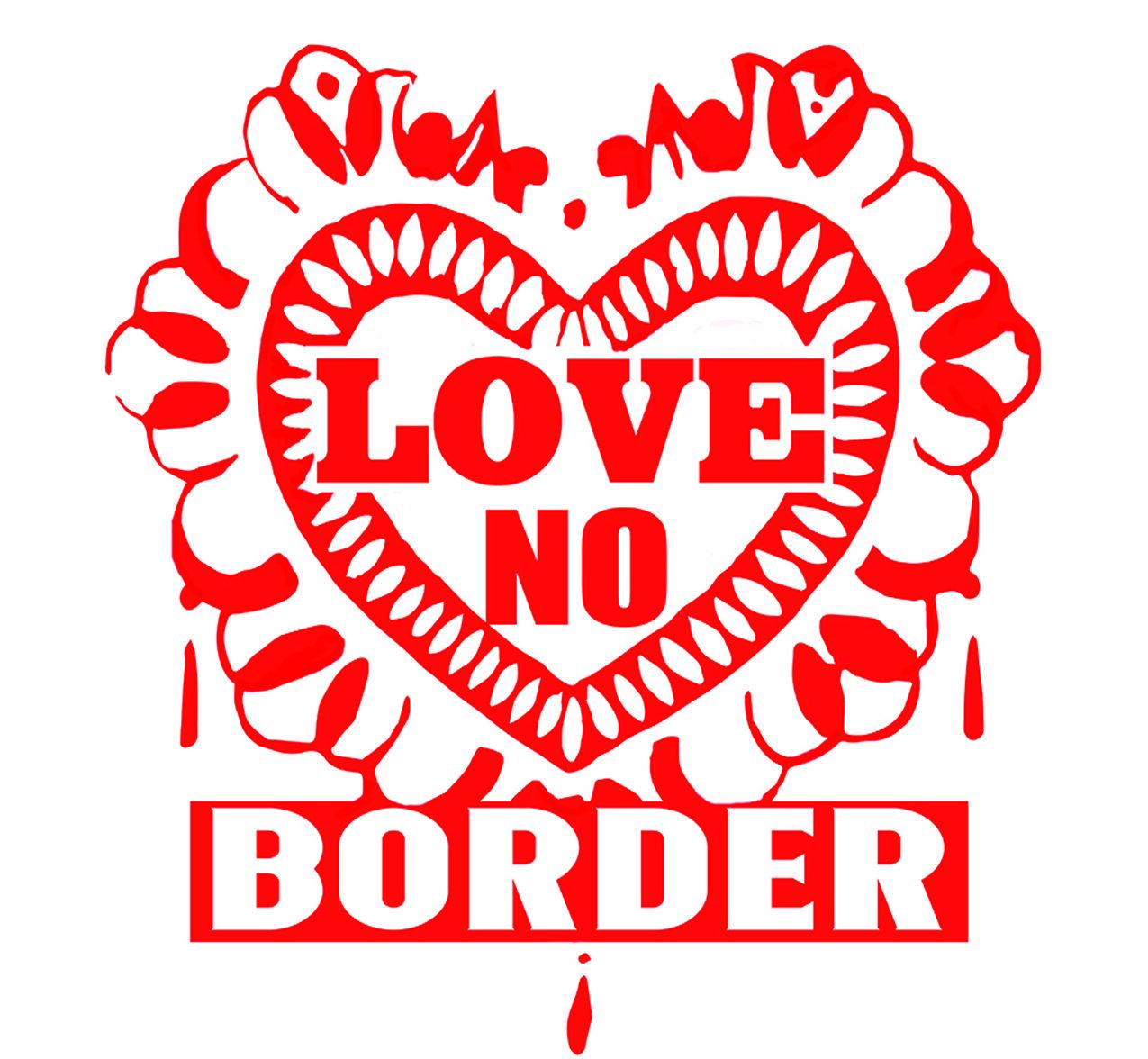 Love No Border