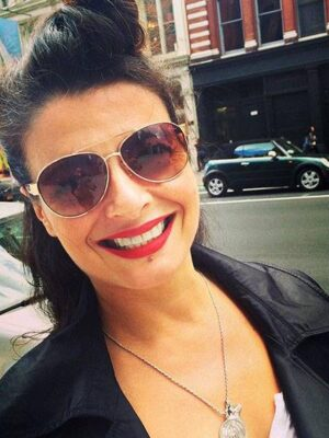 Gina Figueroa