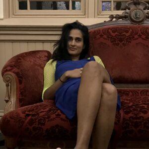 Shilpa Narayan